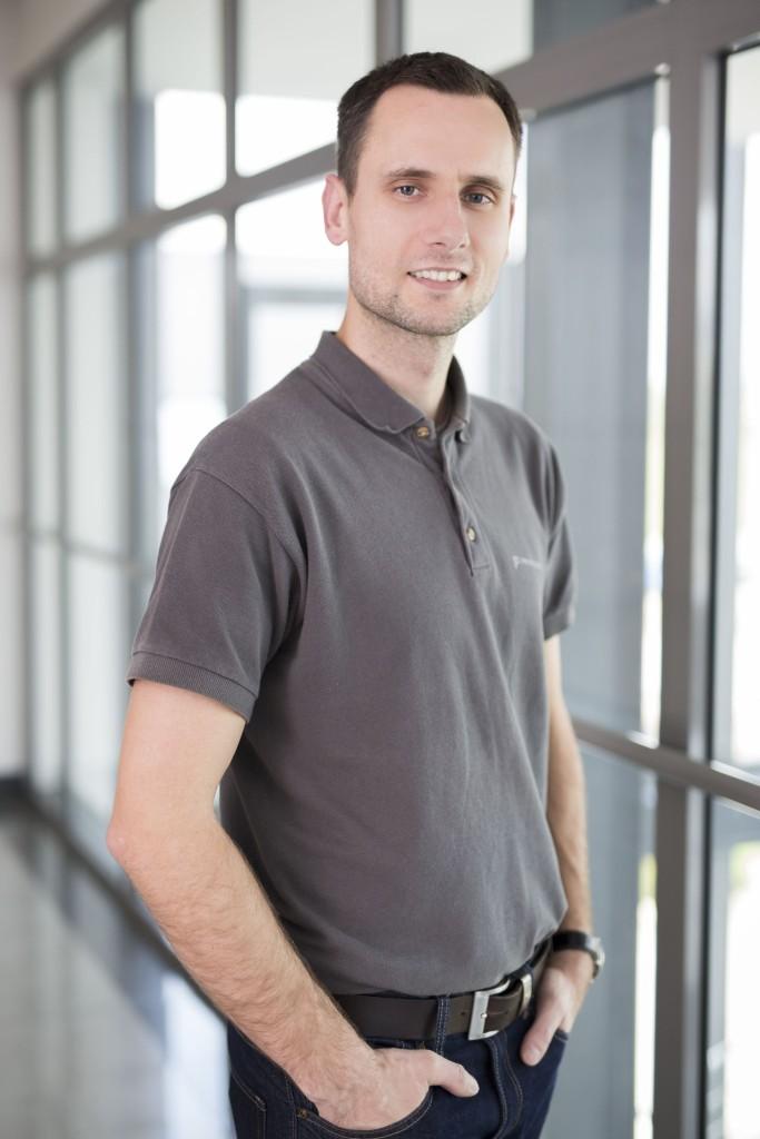 David Horvat