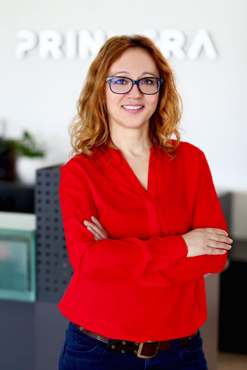 Helena Hodak
