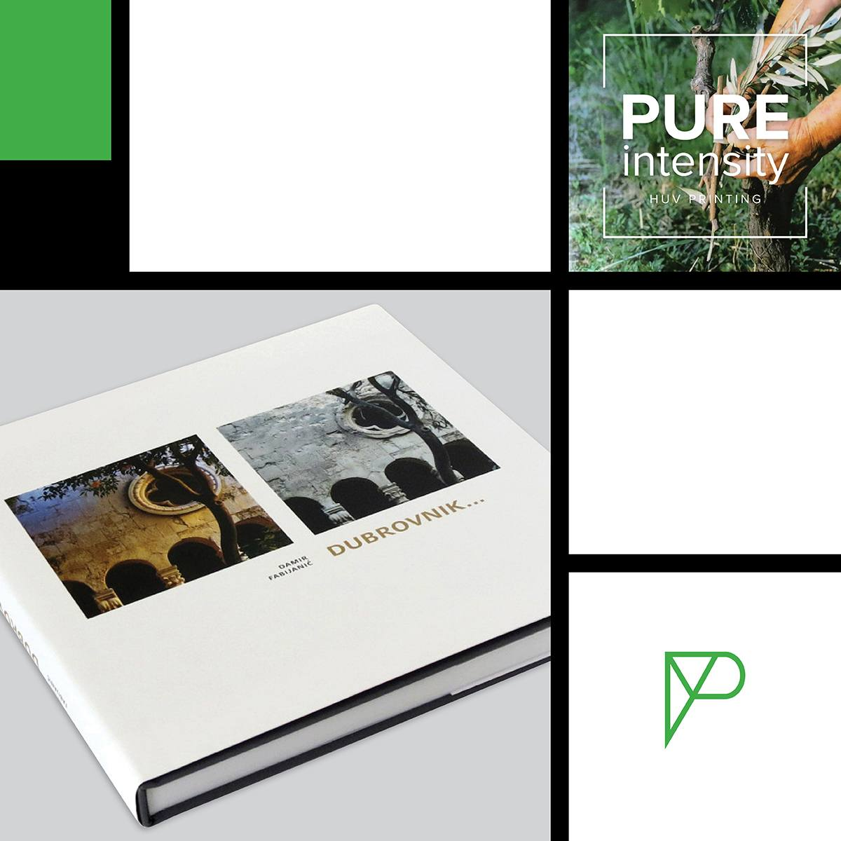 Monographs and Photo-monographs