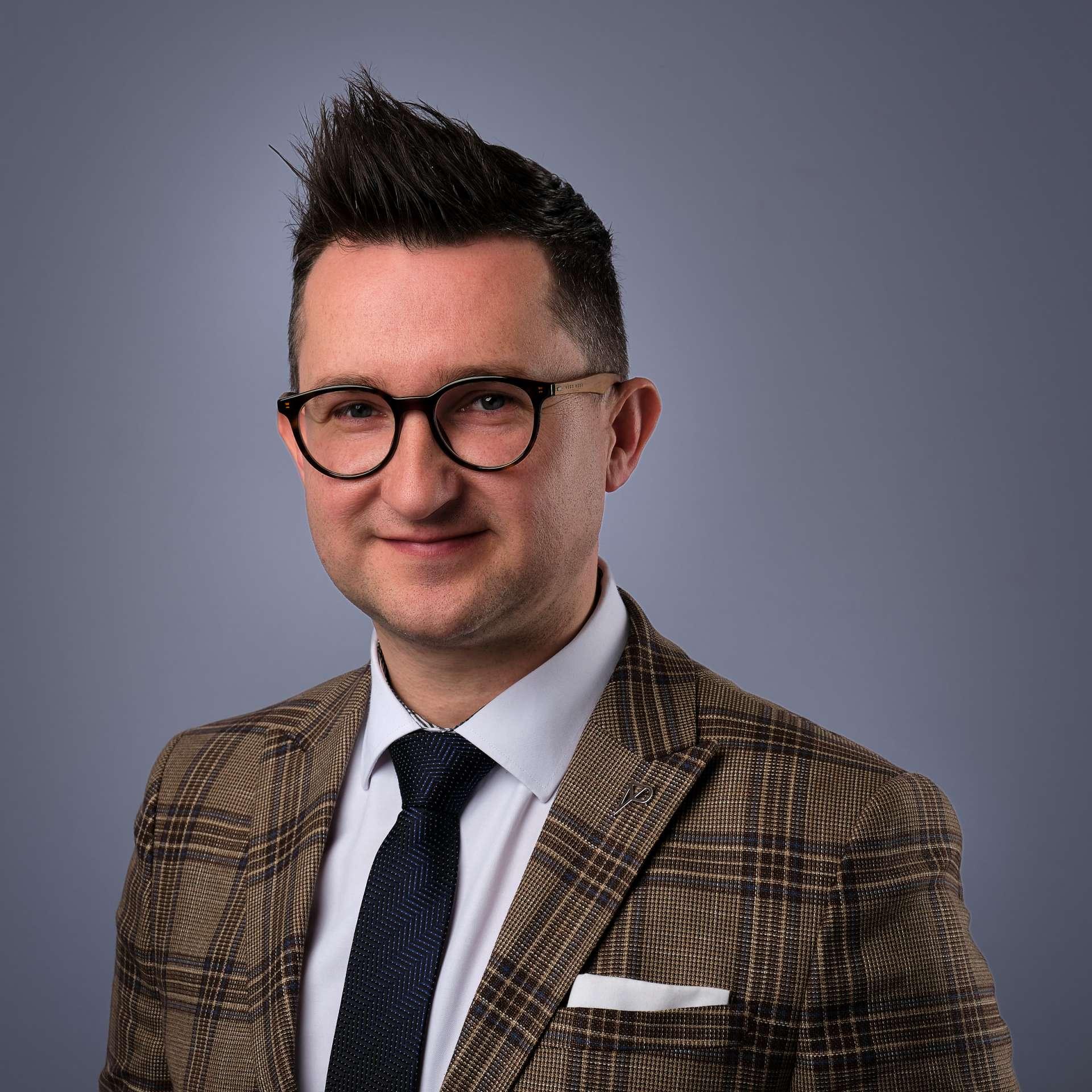 Mirko Koren, MBA