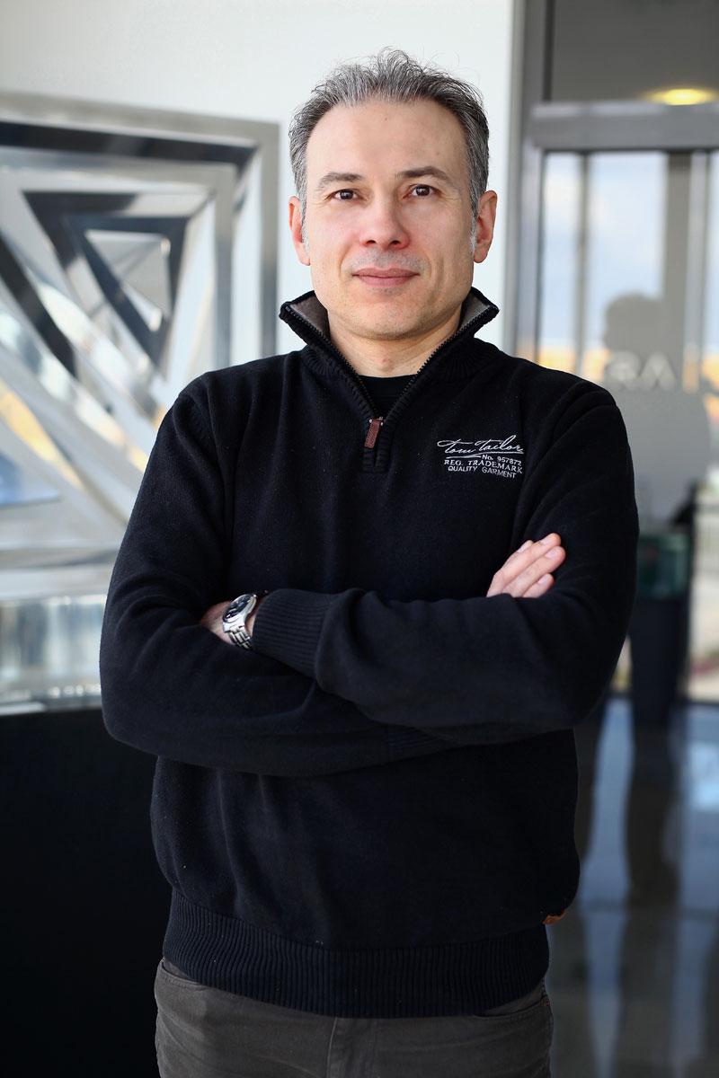 Alen Rozić